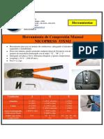 herramienta micropress