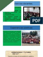 Presentacion CTE Sec. 15-16