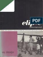 Elipse - Gazeta Improvável