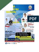Seminar 7 Feb 2016 Gizi