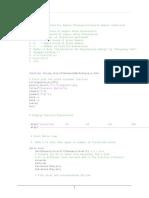 Fibonacci Method