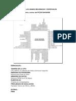 Microcontroladoress