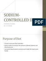 diet edu sodium