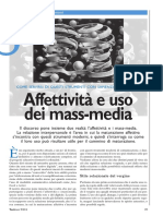 Afettiivita Mass Media