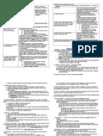 Texas Bar Exam- Commercial Paper
