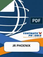 Jr Phoenix