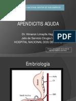 Apendicitis Aguda Himeron