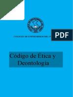 Codigo Etica Deontologia Peru