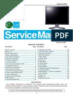 Dell E157FPC service manual.pdf