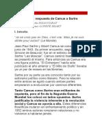 La Caída Una Respuesta de Camus a Sartre - Gaiak - Euskonews