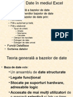 1. Curs Validari, Filtrari, Fct Baze de Date, Sortari