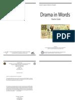 Drama in Wordsrev 2010