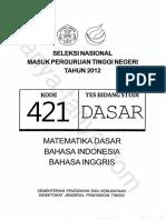 421-tbsdasar