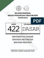 422-tbsdasar