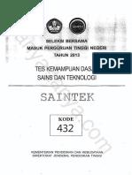 432-Saintek