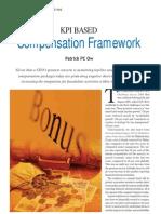 KPI Based Compensation Framework