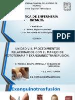 EXANGUINOTRANSFUSIÓN EQUIPO 4.pptx