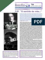 Boletim Bibliográfico - Vergílio Ferreira