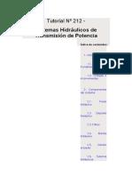 Calculo de Cilindros Hidraulicos
