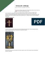 11 Kristovih relikvija