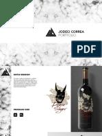 Jodeci Correa Portfolio