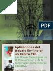 Ponencia GT online