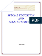 specialeducationandrelatedservices