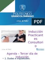 Inducción consultorio dia3