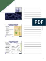 Parametros de Perforacion e Indicios de Pega - FINAL