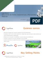11 10 2015 Webinar Ligowave