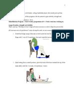 career program guide