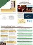Social Media Workshops for Corporates