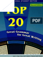 3 Top 20 Great Grammar for Great Writing.compressed
