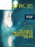 Small Powers and the Strategic Balance in East Asia - Philippines and South China Sea