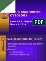Basic Diagnostic Cytology