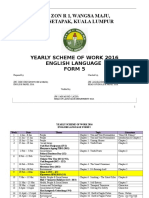 Form 5 Scheme of Work 2016