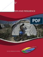 Nutrition and Resilience