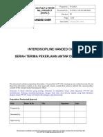 WI_Interdiscipline Handed Over