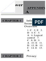 Answer Key & All Appendixes--- Legal Issues in Information Sec - Joanna Lyn Grama-16