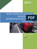 Buku Panduan BonZA 0207