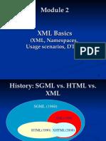 XMLDB M2 Stanford