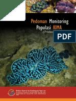 Pedoman Monitoring Populasi Kima