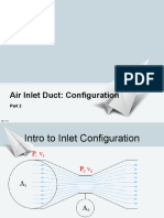 Inlet Duct Types