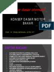 dasar dasar otomotif