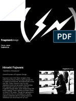 Fragment Design Presentation