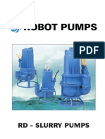 Robot Pumps