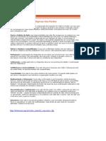 GT Produção do Conhecimento - Fundamentos e paradigmas das Redes