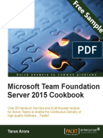 Microsoft Team Foundation Server 2015 Cookbook - Sample Chapter