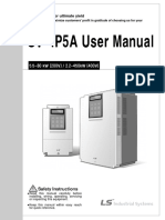 SV-iP5A Manual (English)