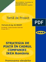 Ikea Romania Srl